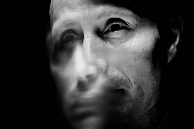 Hannibal Lecter, As Portrayed by Mads Mikkelsen (Michael Comeau)